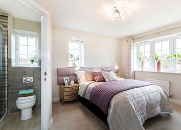 Thumbnail 3 bedroom end terrace house for sale in Plot 87, Ladywell Meadows, Chulmleigh
