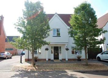 Thumbnail 6 bed detached house for sale in Shelley Avenue, Tiptree, Colchester, Essex