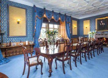 Thumbnail 4 bed country house for sale in Tunstall Road, Tunstall, Carnforth