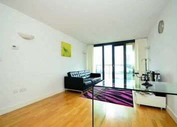 Thumbnail 1 bedroom flat to rent in Elektron Tower, Canary Wharf