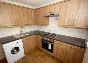 Thumbnail 1 bed flat to rent in Pembury Court, Sittingbourne