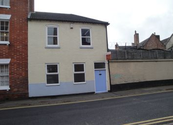 Thumbnail Room to rent in Sparrow Hill, Loughborough