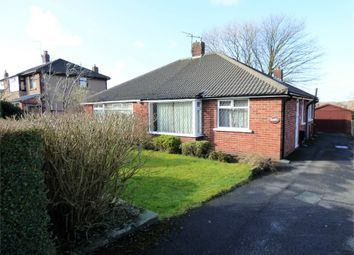 Thumbnail 2 bed semi-detached bungalow for sale in Langdale Close, Blackburn, Lancashire