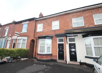 Thumbnail 8 bed terraced house to rent in 216 Heeley Road, Selly Oak
