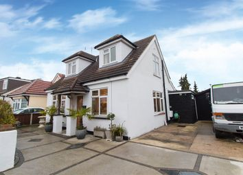 Thumbnail 4 bed detached house for sale in North Crescent, Southend-On-Sea