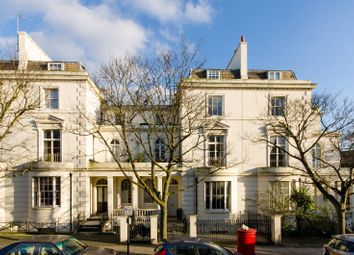 Thumbnail 3 bed flat to rent in Westbourne Terrace Road, Little Venice