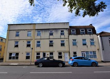 Thumbnail 2 bed flat for sale in Chessel Mews, West Street, Bristol