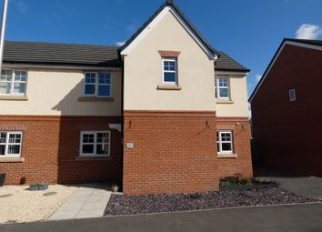 Thumbnail 3 bed semi-detached house for sale in Thorneycroft Avenue, Birkenhead