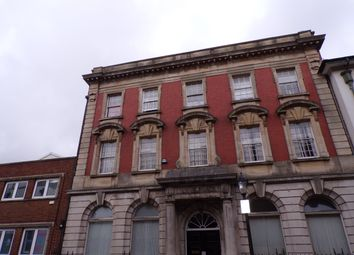 Thumbnail Studio to rent in Pembroke Buildings, Cambrian Place, Swansea