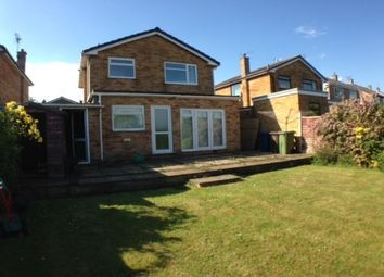 Thumbnail 3 bedroom property to rent in Heath Drive, Stafford