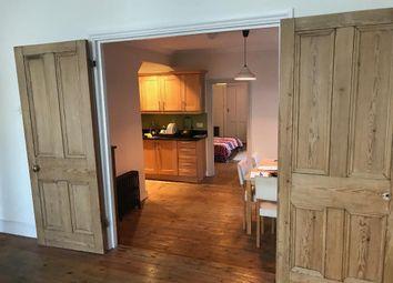 Thumbnail 1 bed flat to rent in Garratt Terrace, Tooting