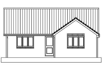 Thumbnail 2 bedroom detached bungalow for sale in Barbers Lane, Fakenham