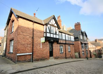 Thumbnail 3 bed semi-detached house to rent in Wordsworth Street, Lincoln