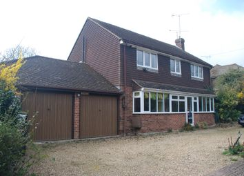 Thumbnail 4 bedroom detached house for sale in Mill Lane, Wateringbury, Kent