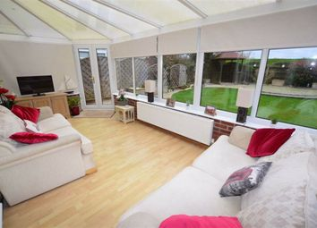 Thumbnail 4 bed detached house for sale in Roseacres, Hook, Goole
