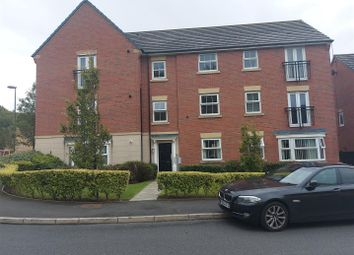 Courtier Close, Liverpool L5. 2 bed flat