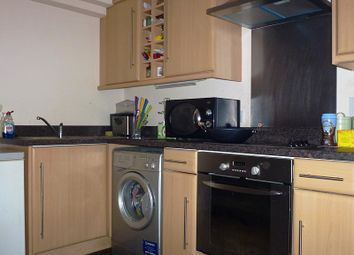 Thumbnail 1 bed flat to rent in Park Avenue, Mansfield