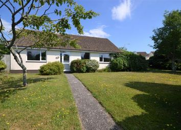 Thumbnail 3 bed detached bungalow for sale in Richmond Road, Pelynt, Looe
