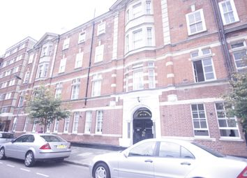 Thumbnail 3 bed flat to rent in Edith Villas, West Kensington, London