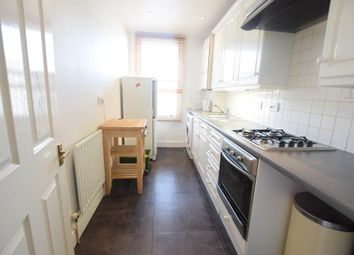 Thumbnail 1 bedroom flat to rent in Vassall Road, London