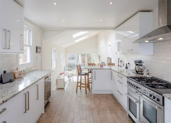 Thumbnail 6 bed terraced house for sale in Hatfield Road, St Albans