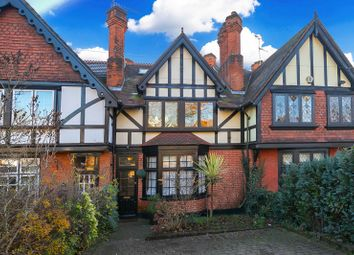 4 bed terraced house for sale in Monkhams Lane, Woodford Green, Essex IG8