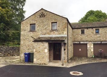 Thumbnail 3 bed cottage to rent in Coates Lane, Starbotton, Skipton