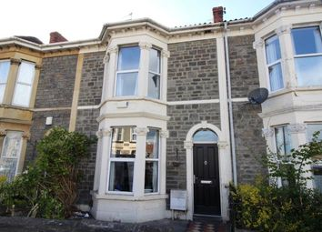 Thumbnail 4 bedroom terraced house for sale in South Road, Kingswood, Bristol