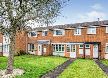 3 bed terraced house for sale in Waverley Walk, Lichfield WS14