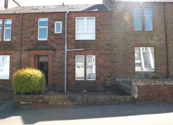 Thumbnail 1 bed flat to rent in Bonnyton Road, Kilmarnock