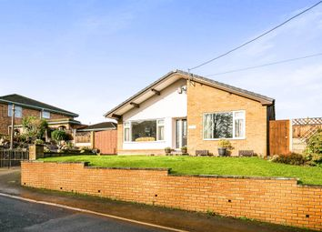 Thumbnail 3 bed detached bungalow for sale in Meeting House Lane, Newton, Frodsham