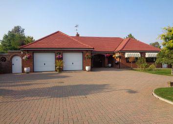 3 bed detached bungalow for sale in Delph Fields, Long Sutton PE12