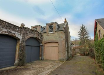 Thumbnail 3 bedroom flat for sale in Minto, Hawick