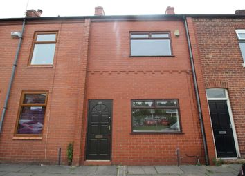Thumbnail 2 bed terraced house for sale in Darlington Street, Tyldesley, Manchester