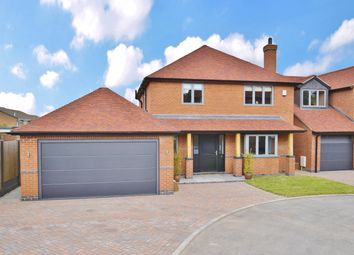 Thumbnail 4 bed detached house for sale in 2 Arley Gardens, East Leake