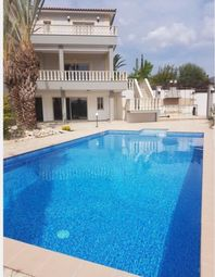 Thumbnail 5 bed detached house for sale in Moni, Limassol, Cyprus