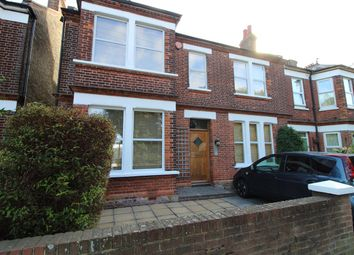 Thumbnail 6 bed semi-detached house for sale in Northdown Hill, Broadstairs