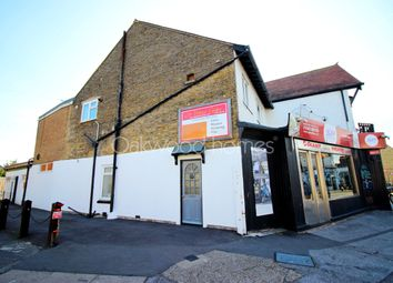 Thumbnail 3 bed flat for sale in Albion Road, St Peters, Broadstairs