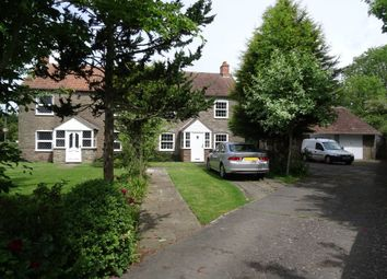 Thumbnail 6 bed detached house for sale in Bridge Road, Yate, Bristol