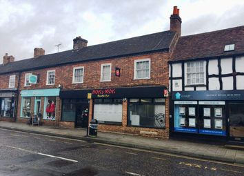 Thumbnail Restaurant/cafe for sale in High Street, Stevenage