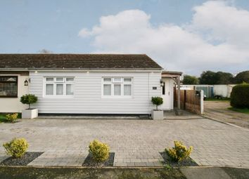 3 bed bungalow for sale in Honeysuckle Way, Thorrington, Colchester CO7