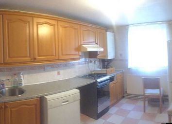 Thumbnail 3 bed flat to rent in Altair Close, Tottenham