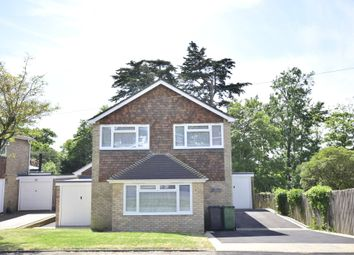 Thumbnail 3 bed detached house for sale in Ledsham Park, St Leonards-On-Sea, East Sussex