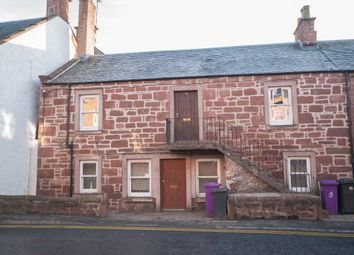 Thumbnail 1 bed flat to rent in St Malcolms Wynd, Kirriemuir, Angus