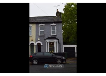 Thumbnail 3 bed terraced house to rent in Shernhall Street, Walthamstow