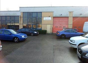 Thumbnail Light industrial to let in Unit 7 Warrior Park, Eagle Close, Chandlers Ford, Hampshire