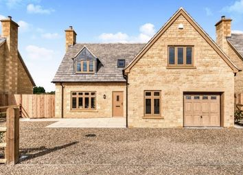 Thumbnail 4 bed detached house for sale in Plot 2, Stratford Road, Weston-Sub-Edge, Chipping Campden