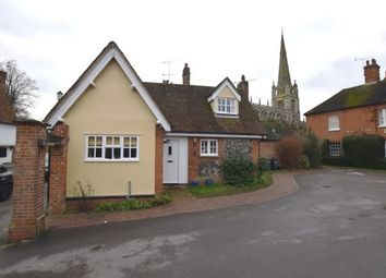 Thumbnail 2 bed property to rent in Museum Street, Saffron Walden