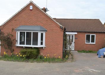 Thumbnail 3 bed detached bungalow to rent in Monckton Drive, Southwell