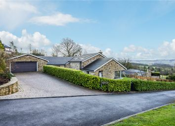 Thumbnail 5 bed detached house to rent in Highgarth House, Orchard Lane, Kirkby Overblow, Harrogate
